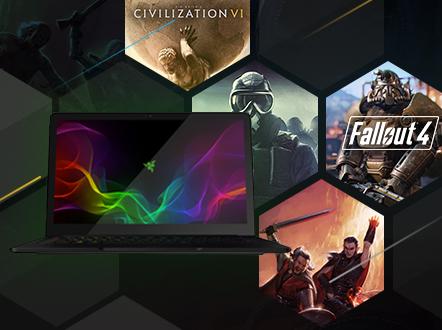 Razer Game Deals - Find cheap PC games and deals